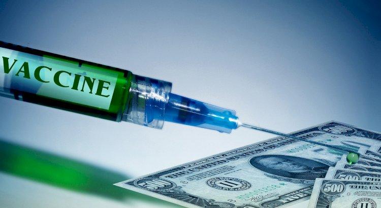Premii de 15.000.000 lei la Loteria de vaccinare împotriva Covid-19